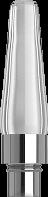Мундштук для вапорайзеров Flowermate 5-й серии из боросиликатного стекла, фото 1