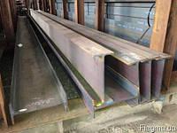 Балка двутавровая стальная 45, 45М купить со склада
