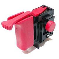 Кнопка-выключатель тст-н перфоратора Ворскла, Makita HR2450