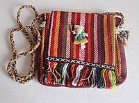 Дитяча сумка в етно стилі
