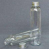 Бутылочка с алюминиевой крышкой 150мл