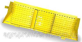 Удлинитель верхнего решета 44Б-2-12-4А  нового образца евро комбайн Нива СК-5