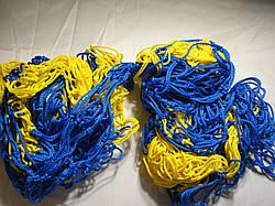 Сетки дополнительные гасители для мини-футбольных ворот D 3,5мм., для гандбольных, фут-зальных ворот Стандарт