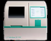 Биохимический анализатор BioChem FC-120полностью автоматизированный настольный