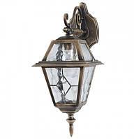 Настенный уличный светильник Ultralight QMT 1362-A Faro I