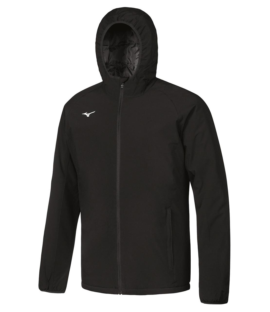 Куртка для бега Mizuno Padded Jacket 32EE7500-09