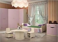 """Детская мебель """"Юна"""""""
