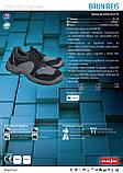 """Обувь рабочая туфель """"BRUNIREIS"""" (осень-весна), фото 2"""
