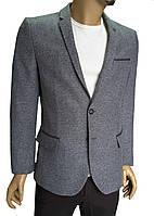 Твидовый мужской пиджак Твид 3