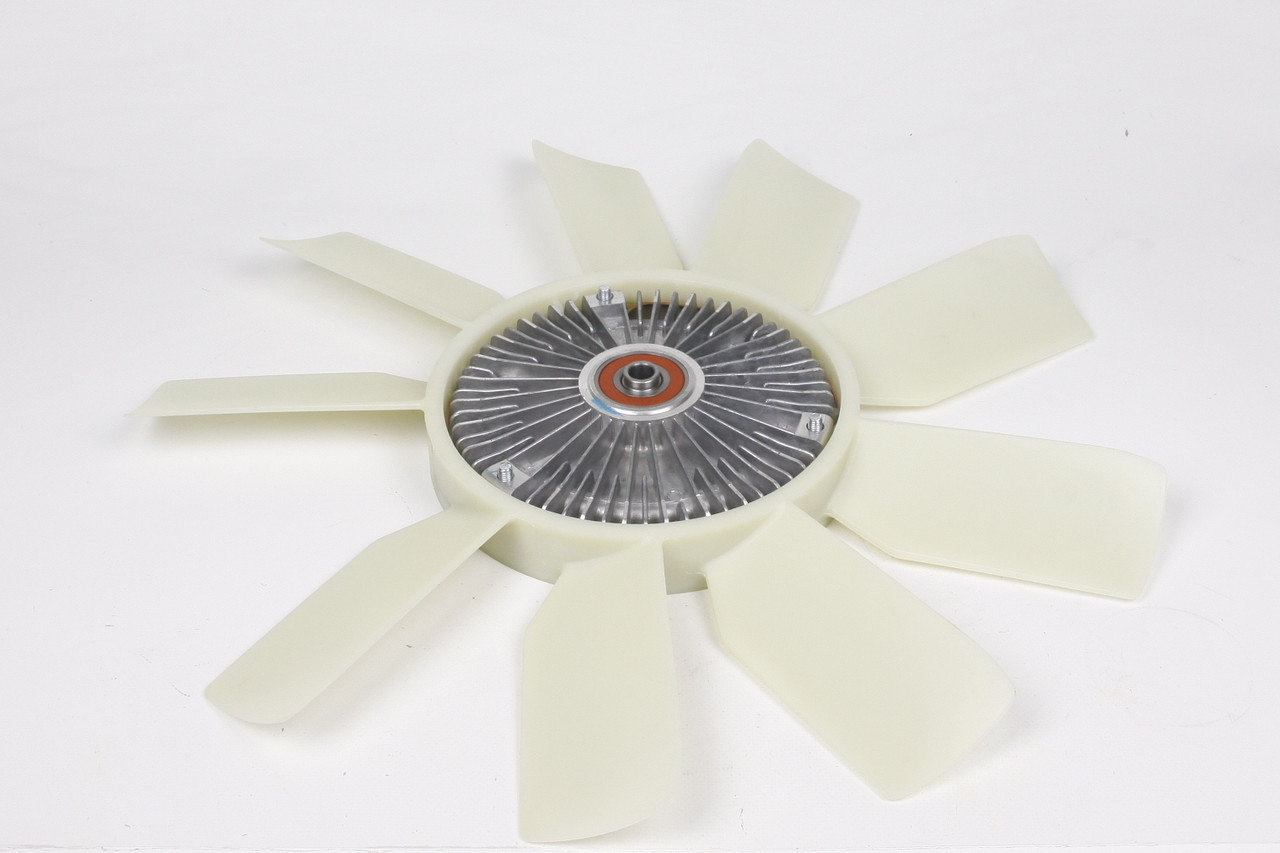 Муфта вентилятора MB Vito 639/Sprinter 2.2CDI 09-