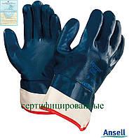 Антистатические защитные перчатки Hycron® 27-805 RAHYCRON27-805 G