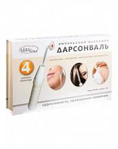 Дарсонваль для лица, тела и волос с 4мя насадками Gezatone Biolift4 118 (BT-118)