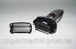 Электробритва с триммером NIKAI NK-1070 Trimmer Rechargeable беспроводная электробритва для мужчин, фото 3