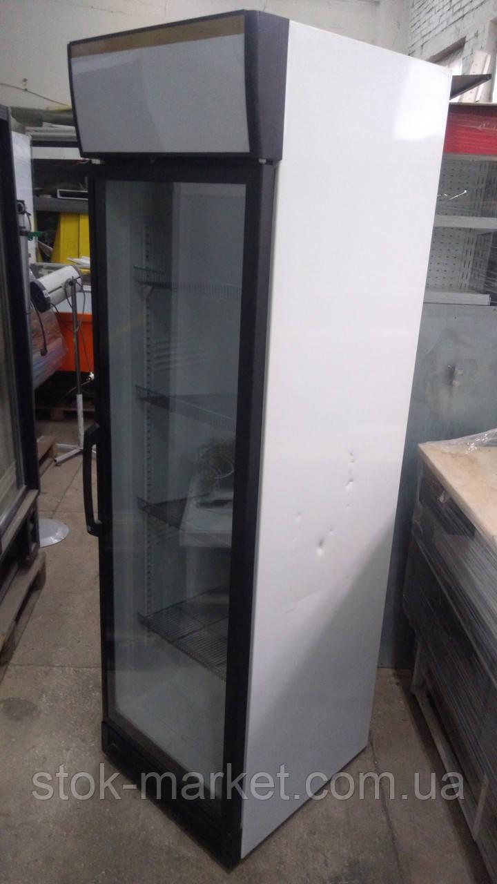 Холодильна шафа Helkama бо. Однодверний холодильник бу.
