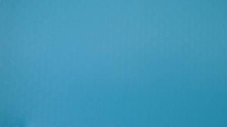 Армированная пленка, голубая