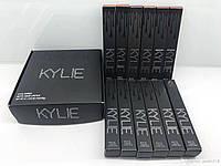Жидкая матовая помада Kylie (Кайли) Matte Liquid Lipstick 12 pcs, фото 1