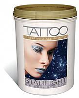 Декоративная краска Starlight base Neutro. Tattoo 3л