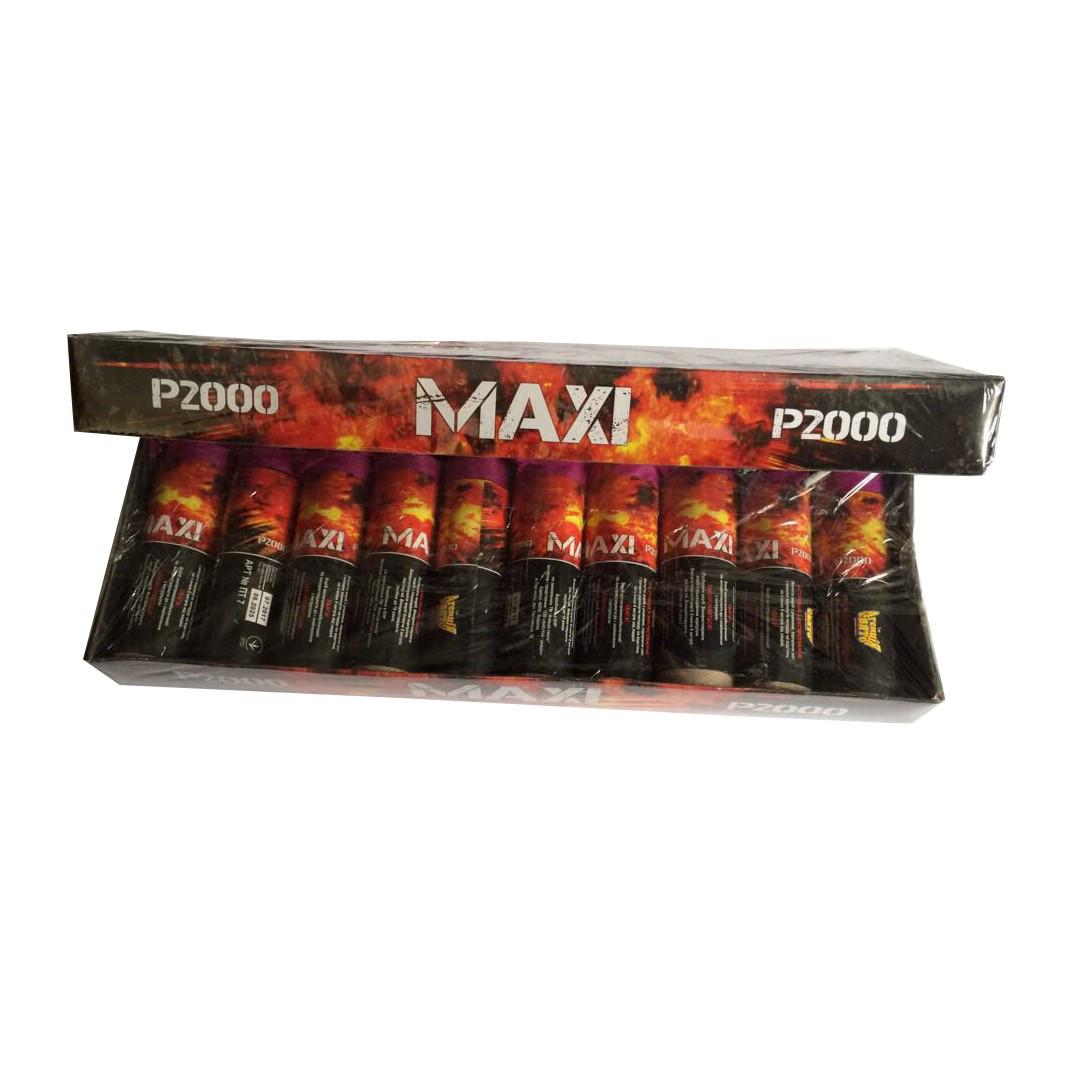 Петарда P2000 Maxi , 10 шт