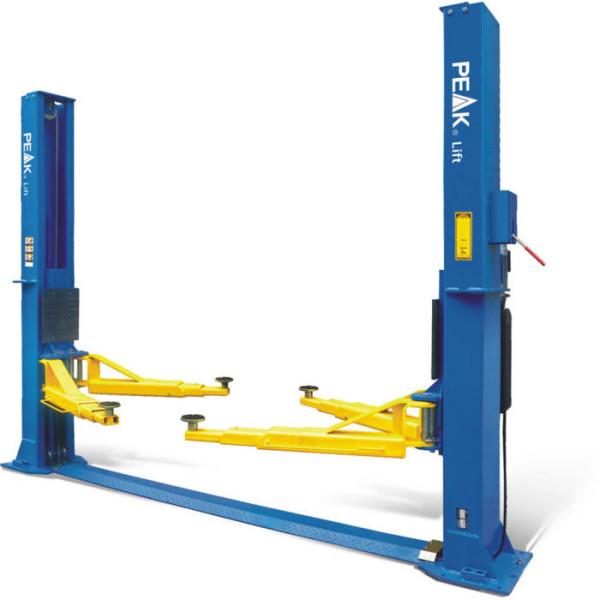 PEAK 212 - Подъемник двухстоечный нижняя синхронизация 5,500 кг.