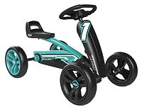 Велокарт четырёхколёсный   Buzzy Racing Berg 24302000. Веломобиль детский
