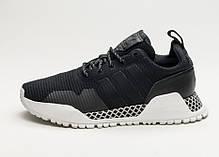 """Кроссовки Adidas af 1.4 pk """"black"""", фото 2"""
