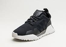 """Кроссовки Adidas af 1.4 pk """"black"""", фото 3"""