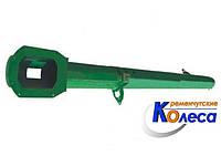 Корпус выгрузного шнека 10Б.01.55.020 комбайна Дон (удлиненный)