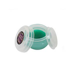 Зеленый кремовый ремувер Vivienne, 20 мл, фото 2
