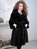 Норковая женская шуба 46 48 размер купить недорого, фото 1