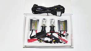 БиКсенон Xenon Hid UKC H4 6000K 35W (БиКсеноновый свет). Отличное качество. Удобный дизайн. Код: КДН3028