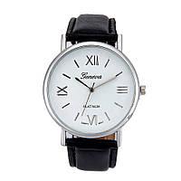 Часы наручные Geneva Platinum Black