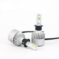 LED лампы H3, 8000Lm 8G - поколение