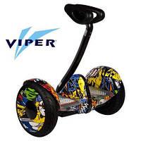 Нанобот VIPER mini 10,5 Графити