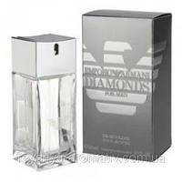 Туалетная вода Emporio Armani Diamonds for Men 20мл