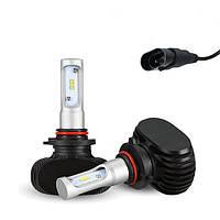 LED лампы НB3, 4000Lm 7G - поколение, фото 1