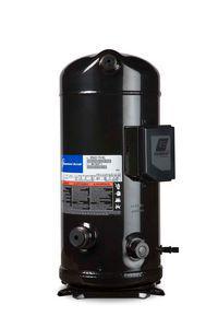 Компрессор холодильный спиральный Copeland ZS11M4E-TWD-551