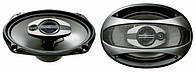 Колонки Pioneer TS-6973 400W, Автомобильная акустика, Авто колонки, Pioneer TS-6973 400W