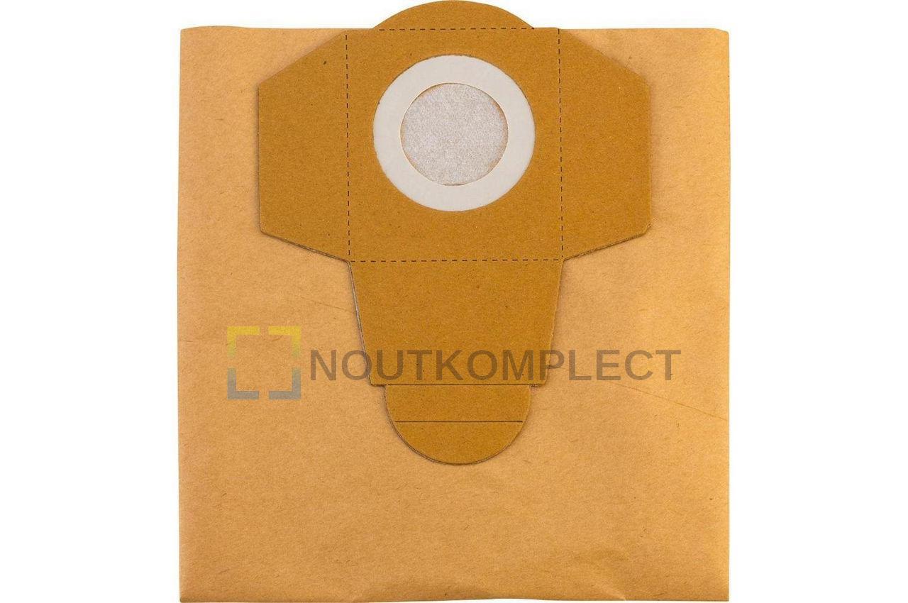 Мешки к пылесосу Einhell - 30 л, бумажные (5 шт.)
