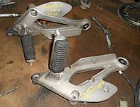 Подножки Yamaha Diversion XJ 600S