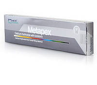 Метапекс (Metapex) для пломбування кореневих каналів