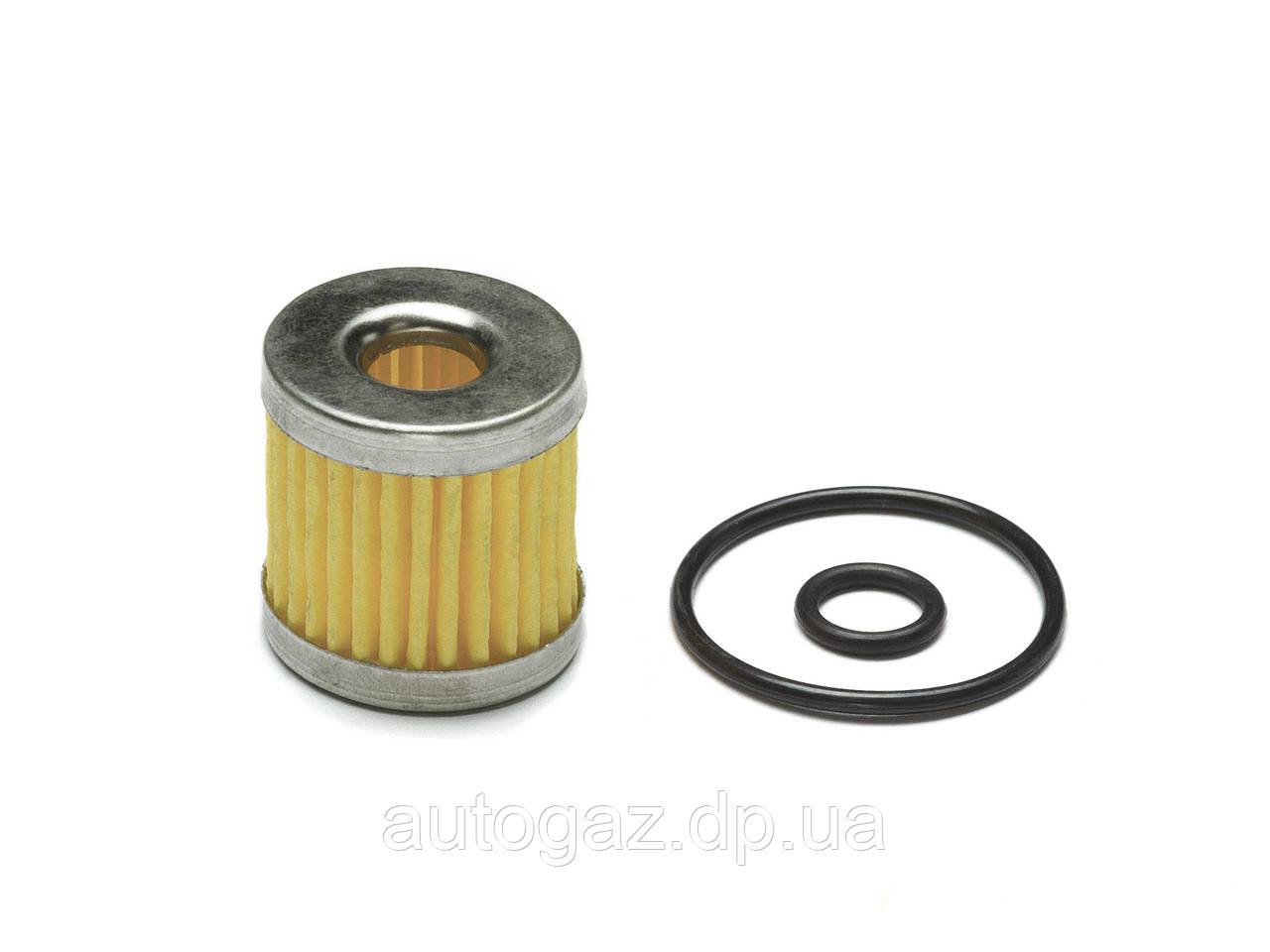 23-1 фильтр в г/к OMB с 2 резинками (шт.)