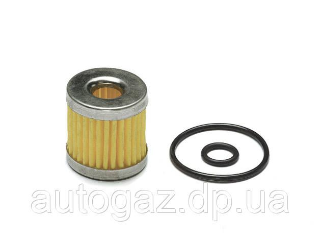 23-1 фильтр в г/к OMB с 2 резинками (шт.), фото 2