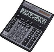 Калькулятор Citizen SDC-760N бухгалтерский 16р