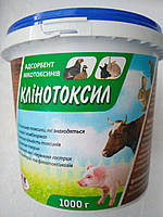 Адсорбент микотоксинов Клинотоксил