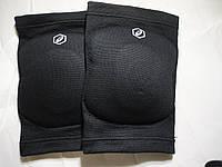 Волейбольные наколенники ASICS GEL KNEEPAD размер L чёрные