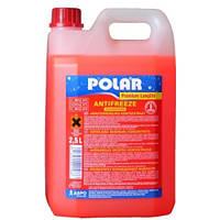 Polar Premium Longlife, концентрат антифриза, 2,5л
