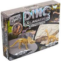 Набір для розкопок «Dino excavation» рос. DEX-01–10 ФР-00007500