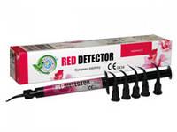 Індикатор карієсу Red Detektor, 2мл