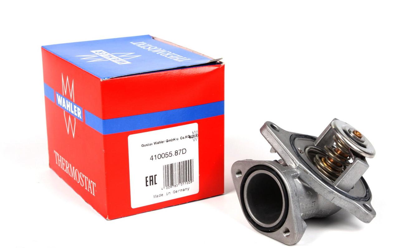 Термостат Sprinter / Мерседес Спринтер 906 (218 - 519) / Mercedes OM642 3.0 CDI з 2006 Wahler Німеччина 410055.8