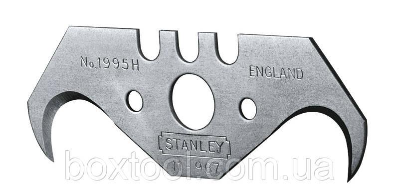 Лезвие 100 шт 1995 Stanley 1-11-967